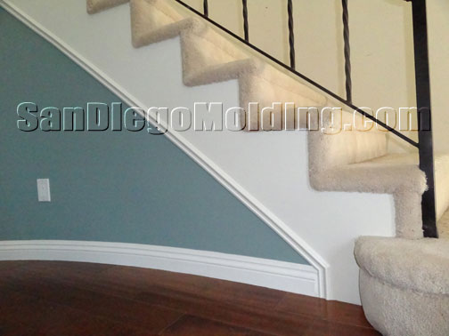 Great Stairs Molding