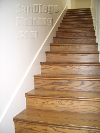 Good Stairs Molding