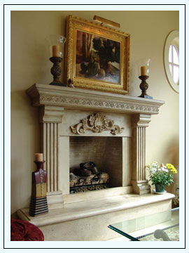crown molding fireplace. fireplace mantles San Diego Molding Inc Seamless Crown Installation